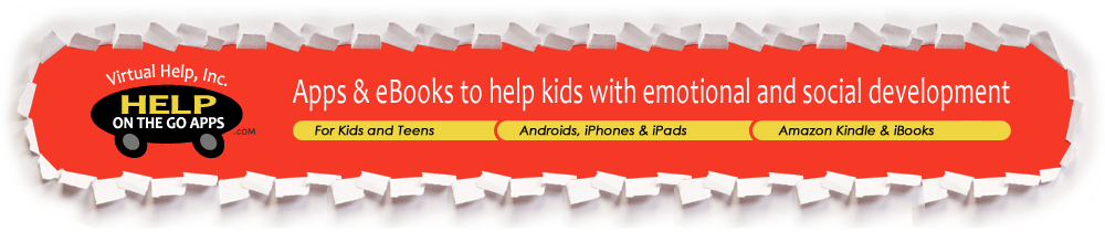 Help On The Go | Self-Help Apps and E-Books for Kids and Teens